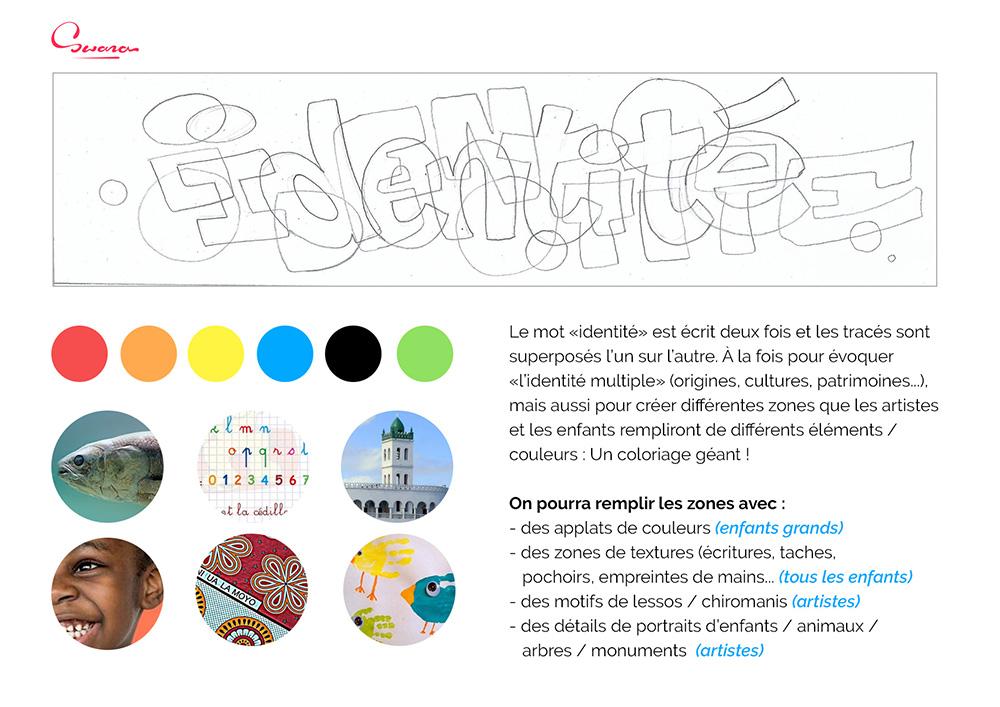 Ecole, française, comores, moroni, atelier, créatif, décoration